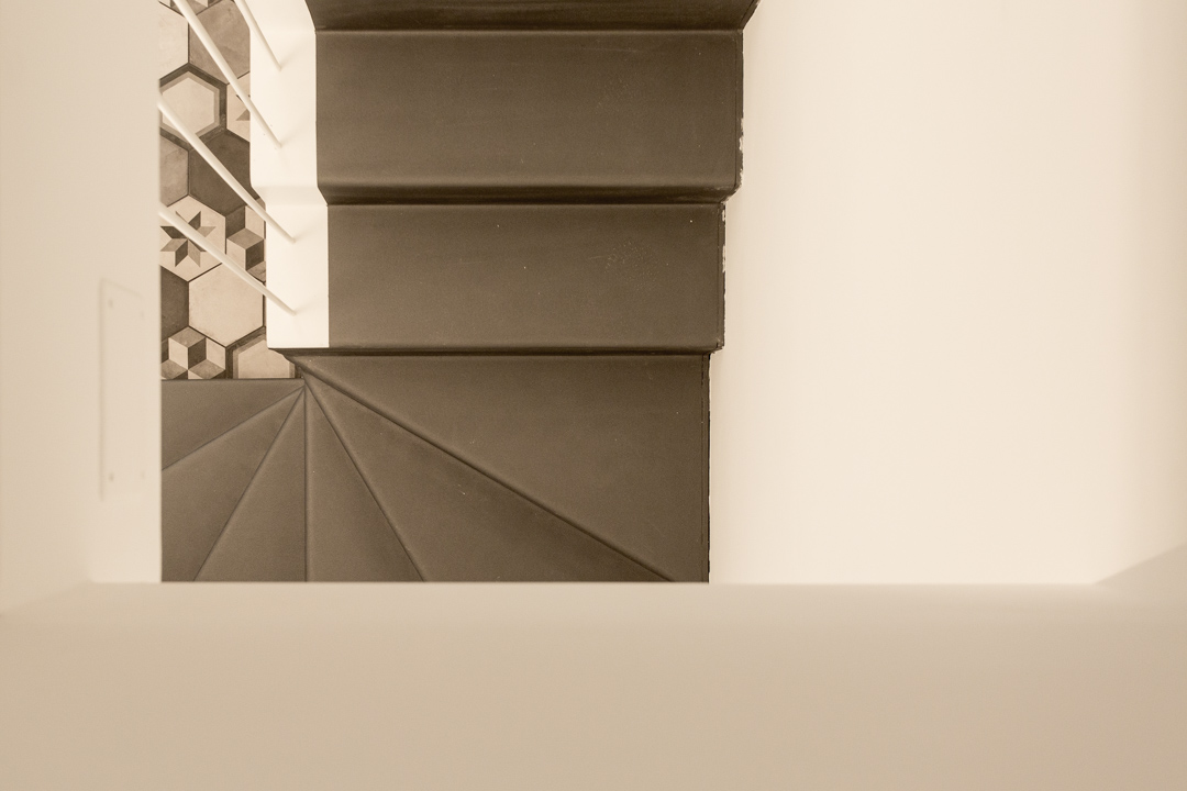 Refurbishment of a Duplex in Milan - Plusultra Studio, photo Alberto Canepa