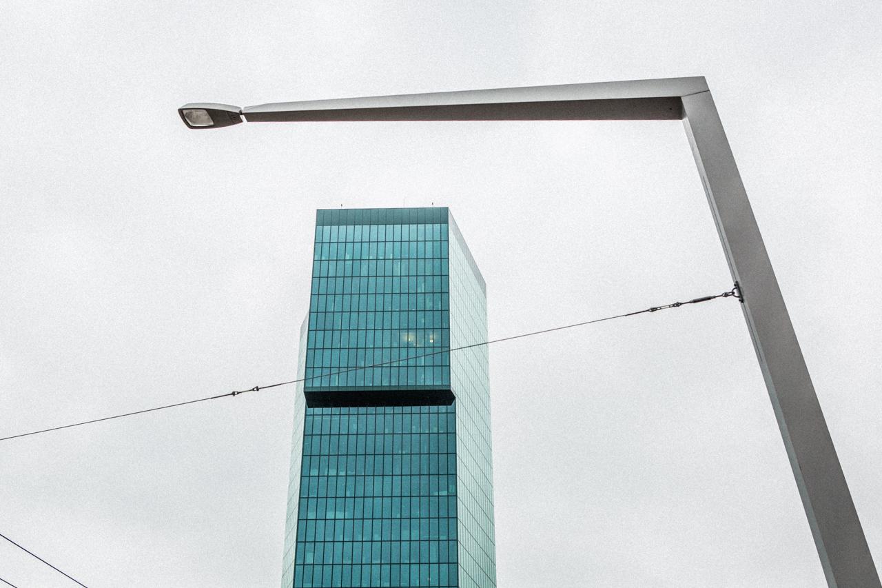 Prime-Tower - Zurich - Annette Gigon - Mike Guyer, foto Alberto Canepa