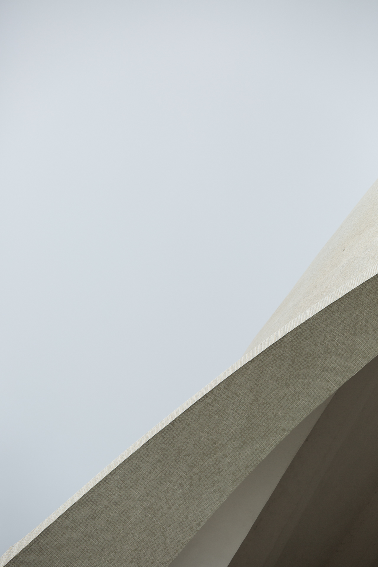 Tempio Bahai, Panama City, photo Alberto Canepa, www.albertocanepa.com