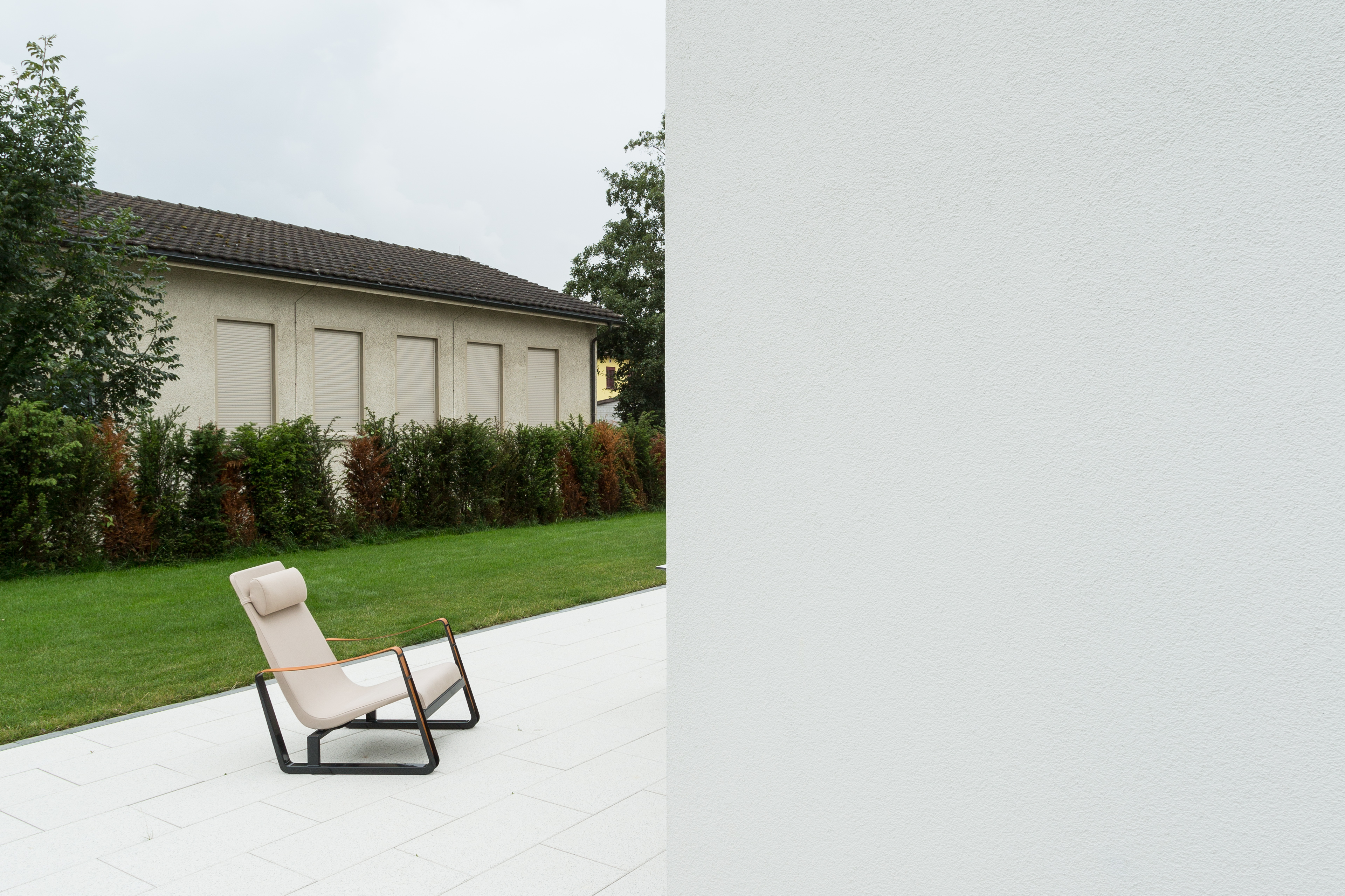 New House in Erlen Switzerland - LAG Architekten, photo Alberto Canepa